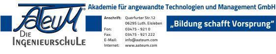 AaTeuM Akademie f�r angewandte Technologien und Management GmbH